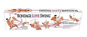 TLC Bondage Love Swing