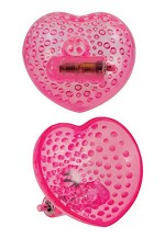Heart Shaped Breast Massagers