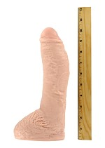 Monster Mark 10 Inch Dildo