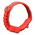 Speed Shift Cock Ring (Red)