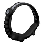 Speed Shift Cock Ring (Black)