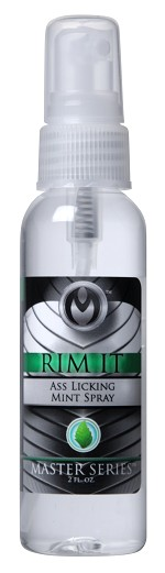 Rim It Ass Licking Mint Spray (2 oz)
