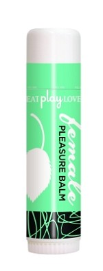 Female Pleasure Cooling Balm
