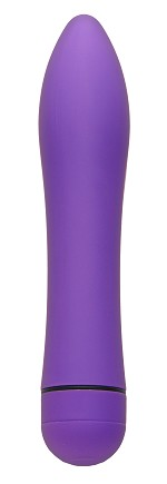 Violet Bliss Variable Speed Vibe