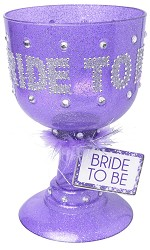 Bride to Be Bachelorette Party Pimp Cup