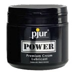 Pjur Power Premium Creme Lubricant 150 ml