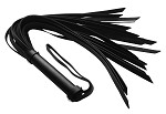 Strict Leather Flogger